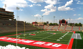 University Of New Mexico Football Stadium Seating Chart Dreamstyle Stadium Wikipedia