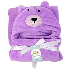baby hooded bath tub towel perfect for newborns infants and toddlers baby girl baby boy towels