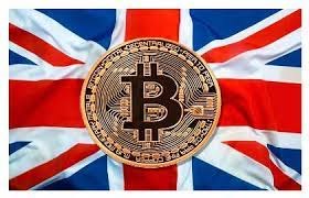 sell bitcoin in the uk