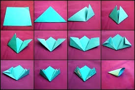 Toilet Paper Origami Flower Instructions Toilet Paper Origami Cfcpoland