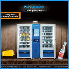 Custom Vending Machines Manufacturers Delectable China Manufacture Outdoor Custom Automatic Vending Machine Coin Slot