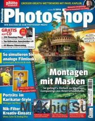 Photoshop magazines PDF - download online and learn