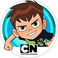cartoon network lança jogo do ben 10