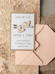 wooden save the date personalised wedding magnets erfly heart wooden save the date personalized