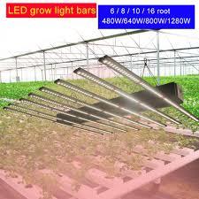 Origin 8 Light Bar Us 430 22 51 Off Amazon Top Seller 2019 Hydroponic Growth 640w 480w 800w 960w 1280w Full Spectrum Grow Light Led On Aliexpress