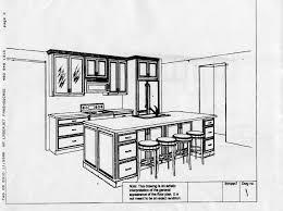 How To Plan A Kitchen Design Kitchen Plans Design Miserv