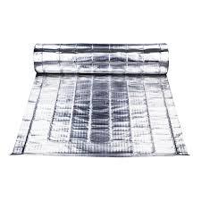 warmlyyours 15 ft x 60 in 240 volt environ ii floor warming panel