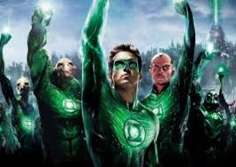 Green Lantern Corps Wallpapers (36 Wallpapers)