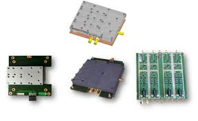 Rf Design Rf Design Echoes Radar Technologies