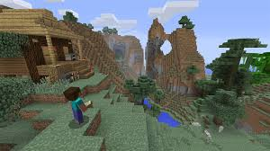 minecraft xbox one map size the gateway guide to minecraft surviving your first night and seeds