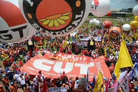Resultado de imagem para sindicatos em crises