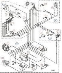 mercruiser starter wiring diagram mercruiser image mercruiser 4 3l starter wiring diagram images alpha one on mercruiser starter wiring diagram
