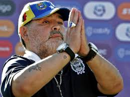 Diego Maradona news live: Football ...