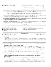 Resume Amazing Beowulf Resume