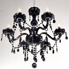 endearing black glass chandelier with simple black chandelier plus blown glass chandelier