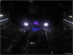 Bridgestone Arena 3d Concert Seating Chart 30 Expository Best Seats At Bridgestone Arena For Concerts