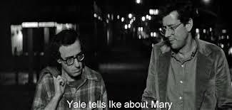 Norman Holland On Woody Allens Manhattan