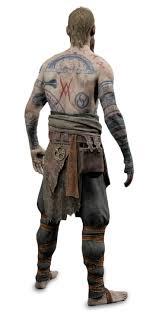 Baldur The Stranger | Norse tattoo, Viking tattoos, <b>God of war</b>