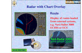 Radar With Electronic Chart Overlay 4 Download
