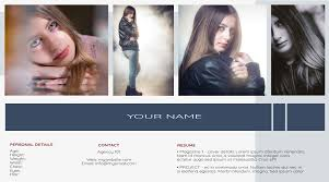 What Is A Comp Card What Are Comp Cards Why You Need One Irmac Photography