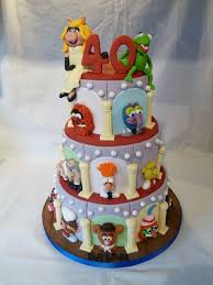 Muppet Show Cake Cakes Beautiful Cakes For The Occasions Cake
