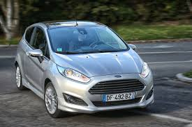 2015 Ford Fiesta Titanium - news, reviews, msrp, ratings with ...