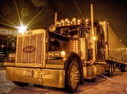 The Multi-Millionaire (Uneducated) Truck Driver • The Dumb Passive ...