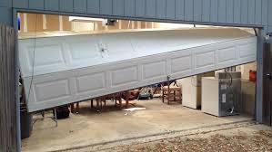 garage door off trackGarage Door Repair and Installation  San Antonio Tx  Garage