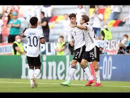 Trong trận đấu đáng xem nhất loạt trận thứ 2 vòng bảng euro 2020, bồ đào nha sẽ đụng độ tuyển đức trên sân allianz vào lúc 23:00 ngày 19/6. Mknwo Suyi5xim