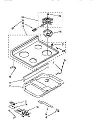 similiar whirlpool electric stove parts diagram keywords electric range wiring diagram moreover whirlpool electric range parts
