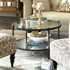 pier 1 coffee tables mother of pearl