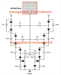 energy light life energy how to collect energy from atmosphere circuit diagram attached