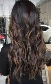 Hair Color Ideas 2018 Beautiful Espresso