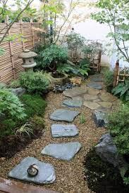 zen garden design japanese garden