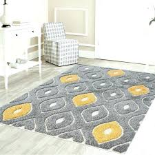 yellow area rug studio gray reviews and rugs 5x7