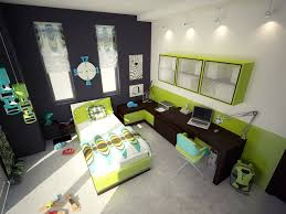 Modern Colours For Bedrooms 16 Green Color Bedrooms