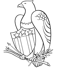 Small Picture 105 best PATRIOTIC COLORING PAGES images on Pinterest Coloring