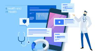 e-Health and m-Health in the Health Sector