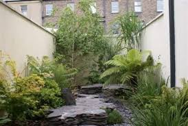 Small Picture Small Garden Landscaping project photos from garden designer