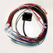 7250p 391 91462 wiring harness low voltage 10 pin 20 pin wiring harness low voltage 10 pin 20 pin image 1