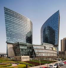 ad interviews keith griffiths chairman of aedas on appoaching north star mixed use development beijing designed by andrew bromberg