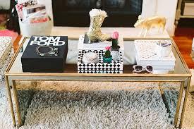 books coffee table accompaniments