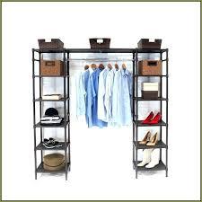 seville closet organizer classics closet organizer classics expandable closet organizer chrome classics closet