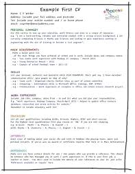 Computer Skills To Mention In Resume On Manager Orlandomoving Co