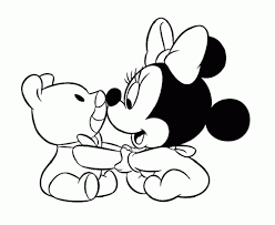 Small Picture Baby Disney Coloring Pages To Download And Print For Free With