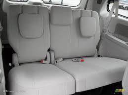 2011 Dodge Grand Caravan Crew interior Photo #43944347   GTCarLot.com