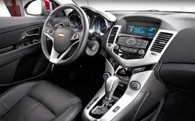2011 Chevrolet Cruze - Information and photos - ZombieDrive