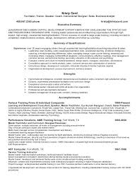 Instructional Designer Resume Best Instructional Designer Resume