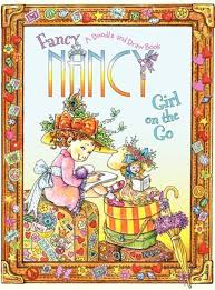 Fancy Nancy: A Doodle and Draw Book: A Doodle And Draw Book, Book by Jane  Oconnor (Paperback) | www.chapters.indigo.ca