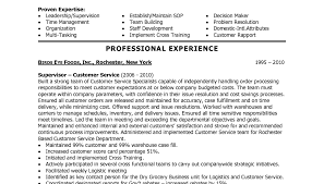 Tech Support Sample Resume Chemistry Tutor Sample Resume